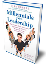 Millennials into Leadership, improving communications across the generations