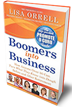 Boomers into Business, improving communications across the generations