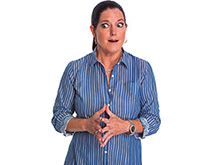 Lisa Orrell's info on Generation Jones